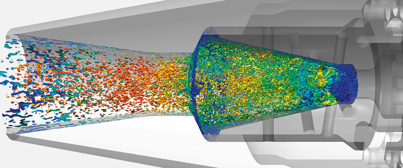 Computational Fluid Dynamics (CFD): Expecting perfection.