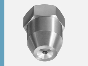Hollow cone nozzles - series 214/216/218