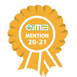 EIMA Mention Award 20-21