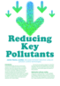 Reducing key pollutants: Emission reduction using air pollution control technologies